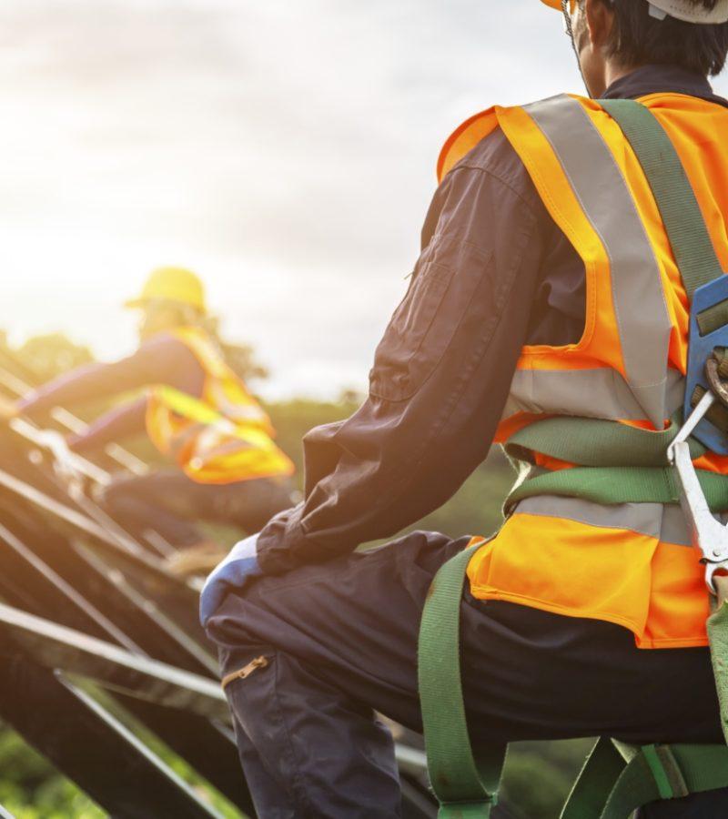 Cantieri edili e Fase 2: ecco il protocollo 24 aprile 2020 e le regole per la sicurezza