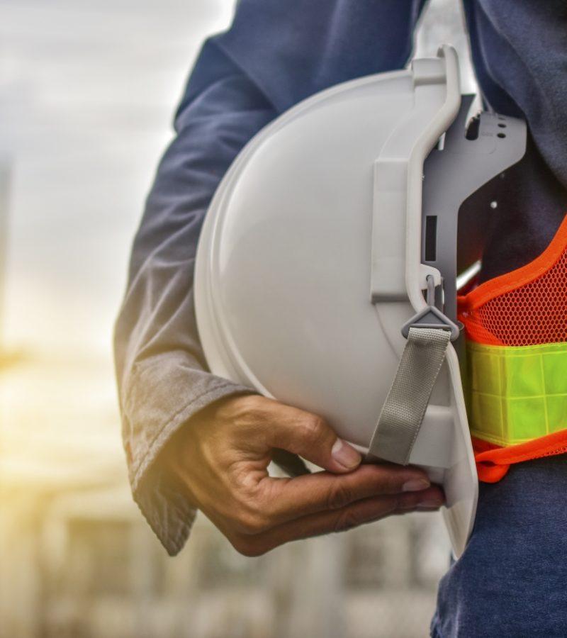 Giornata mondiale per la salute e la sicurezza sul lavoro 2020 – Obiettivo : fermare la pandemia. La sicurezza sul lavoro può salvare la vita.