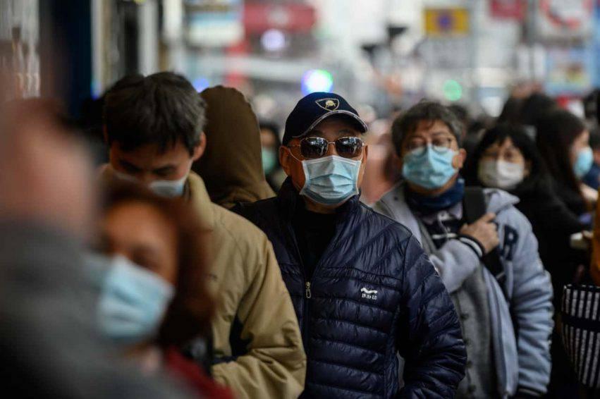 Le mascherine e il loro uso corretto
