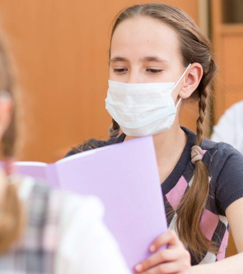 Coronavirus e scuola: nuovo rapporto dell'Iss. Tutte le regole per tornare in classe