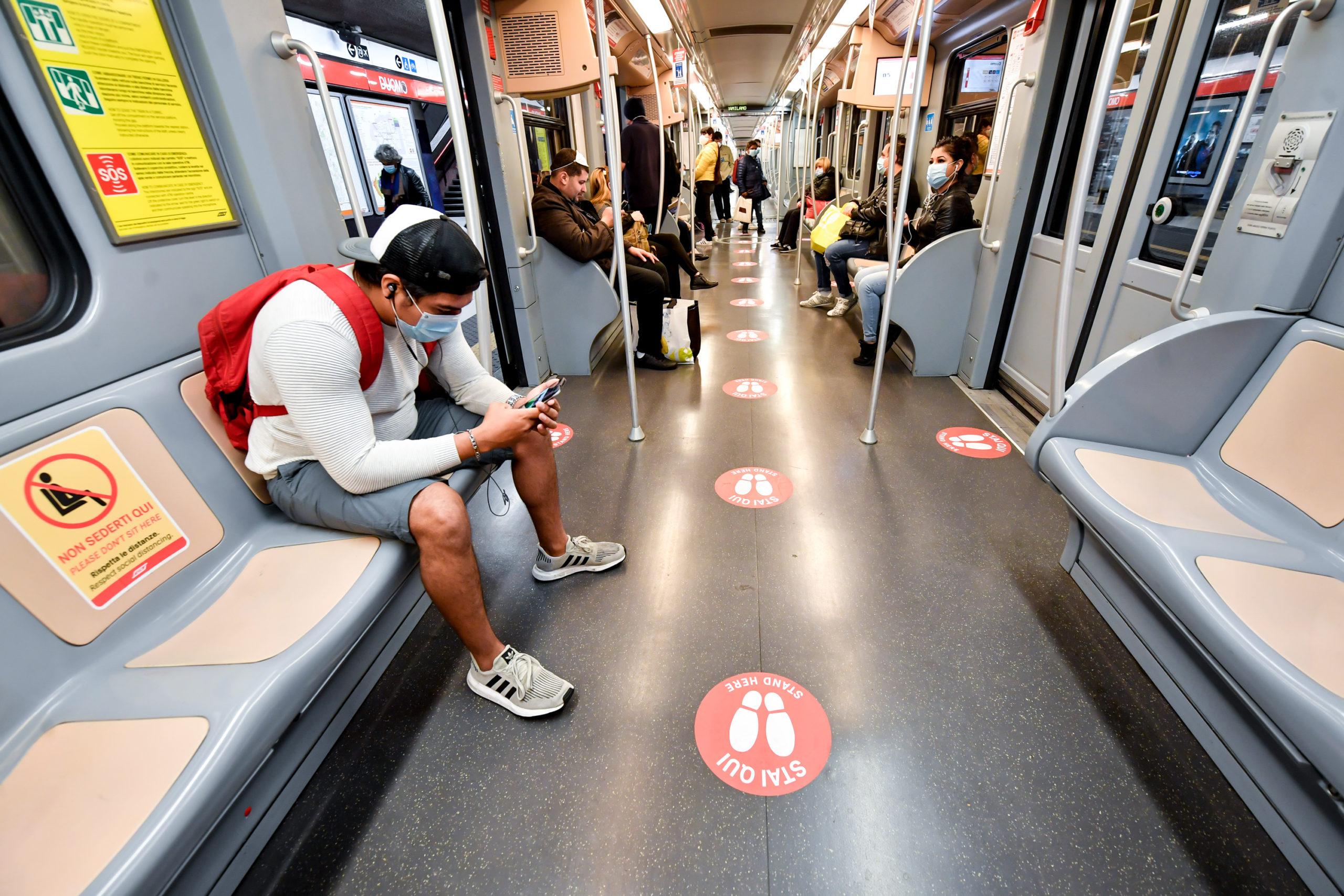 Trasporto pubblico : il punto della situazione.