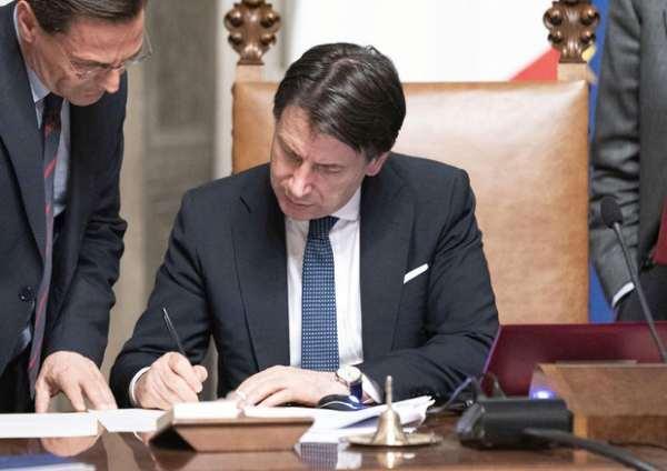 DPCM Dicembre, il testo: tutte le misure annunciate da Conte