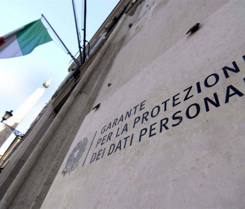 Garante privacy: via libera a nuove modalità di verifica del green pass